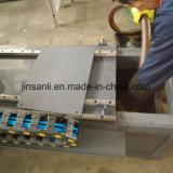 中国の鉄道トンネルの使用の管のパンチ穴機械