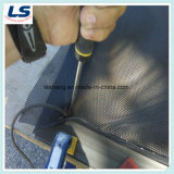 Сетка сетки 18X16 стеклоткани цены Dirrect фабрики