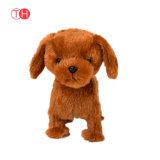 Dierlijk Doll van de Pluche van de Fabrikant van China van de verkoop In het groot Vroeg Onderwijs Gevuld