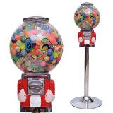 Gumball füllt Handelskaugummi-Maschinen-Süßigkeit-Kugel-Maschine wieder
