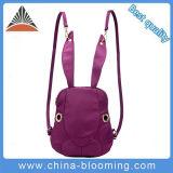 Zaino di nylon della spalla delle donne del sacchetto di banco delle ragazze dei capretti piccolo