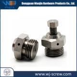 pièces de rechange de moto de bonne qualité CNC/CNC des pièces en métal/pièces de précision CNC
