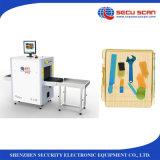 Röntgenstrahl-Paketinspektion Maschine des Bankgebrauch x-Strahl Gepäck-Scanner-AT5030C