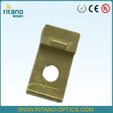 기계설비 정밀도 금속 부속 또는 도는 기계 금속 분대