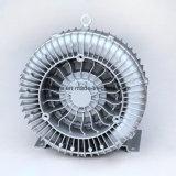 Bomba de vacío del anillo de gas con los rodamientos des alta temperatura