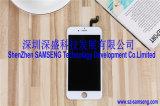 金属フレームが付いている計数化装置のタッチ画面が付いているiPhone 6s LCDのタッチ画面