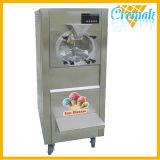Crema de hielo duro precio de la máquina/Lote congelador/ máquina de hacer helados Gelato