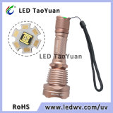 Mejor para la prueba de 365nm de 3W linterna LED UV
