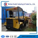 Diesel de 4WD 1.5tons Sites Mini SD Dumper15 11dh