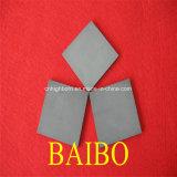 Piastrina di ceramica del nitruro Polished del silicone