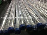 De Sanitaire Roestvrij staal Gelaste Buis van uitstekende kwaliteit van de Pijp voor Verkoop