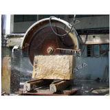 Machine de découpage en pierre pour la machine de coupage par blocs de marbre/granit (DL3000)