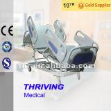 После порога-IC-04 высокого качества 5 Положение кровати с электроприводом