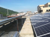 증명서를 주는 TUV를 가진 급료 질 255W 단청 태양 전지판