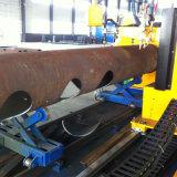 Tx-Xy5 CNC de Scherpe Machine van het Profiel van de Pijp van het Plasma