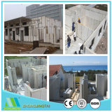 경량 강철 구조물 지진 집 프로젝트를 위한 저항하는 EPS 시멘트 샌드위치 위원회