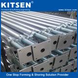 Kitsen 버팀목 시스템 (비계 버팀대)를 위한 강철 포스트 버팀대