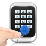 Nuevo acceso independiente impermeable Contorl con los telclados numéricos retroiluminados