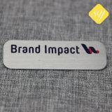 Kundenspezifische Form-preiswertes Namensabzeichen