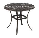 /Rattan esterno/presidenza & Tabella del rattan mobilia del giardino/patio/hotel impostate (HS 1001C-2& HS6105DT)