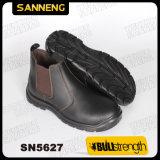 De Schoenen van de Bedrijfsveiligheid met Zool PU/PU (SN5627)