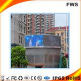 P8mm étanche SMD3535 extérieure d'affichage plein écran LED de couleur
