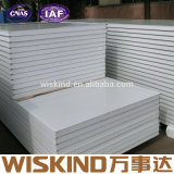 Chinese Biggest Manufacturer Sandwich Panel with Advance Equipment