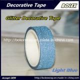 Multifunción de cintas decorativas DIY Glitter Glitter cinta adhesiva para decoración y regalos