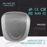 Hygiene-Geräten-Hochgeschwindigkeitsbewegungsfühler-elektrischer Handtrockner
