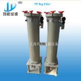 Les plaques de galvanoplastie PP du boîtier de filtre