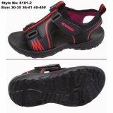 La Chine usine EVA occasionnel enfant sandale sport pour les garçons
