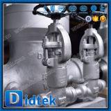 Didtek Bw байпасный клапан Wcb запорный клапан