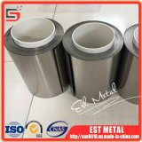 Folha do titânio de ASTM B265 0.025mm Gr1 Gr2
