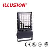 indicatore luminoso di inondazione di 120Lm/w 20W 40W 60W 100W 140W 200W PC+Aluminum LED