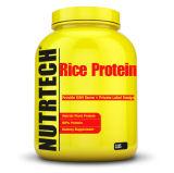 Gmp-Fabrik-Reis-Protein gebildet vom Puder-Isolat-Augenblick
