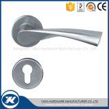 Traitement de porte en métal de prix usine fait à Jiangmen