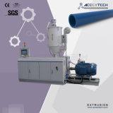 De plastic Extruder van de Pijp van het Gas van de Machine Manufacturer/HDPE van de Buis