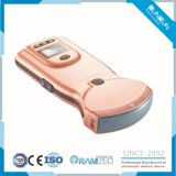 Échographie Doppler sans fil d'équipement médical