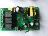 Tarjetas de circuitos impresos del APP Customed del teléfono para los controles de acceso, chimenea