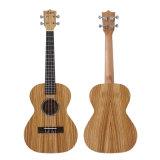 Aiersi Tenor de la marca de madera Deviser acústica Ukulele