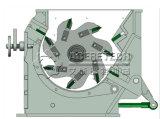 Schwerer Granulierer/Zerkleinerungsmaschine für alle Arten hohler Behälter