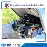 2.5 Benzin der Tonnen-Cpqyd25 oder LPG-Gabelstapler-stehender Gabelstapler