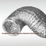 Luft-Zustands-flexibler Aluminiumschlauch