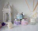 Huile essentielle la cire de soja Massage Tin Bougie parfumée