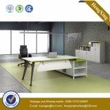Стол самомоднейшего босса 0Nисполнительный/китайский деревянный стол компьютера менеджера (UL-NM111)