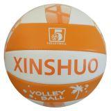 5# het Stikken van de Machine van het Schuim van pvc Volleyball