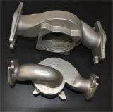 Präzisions-maschinell bearbeitenEdelstahl-Pumpen-Teile
