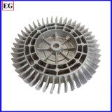 800 тонн литой алюминиевый корпус 60W. 80W. 120 Вт Светодиодные продукты радиатора