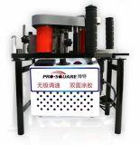 Machine portative de bordure foncée de côté de cachetage de travail du bois (SF360)
