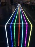높은 광도 SMD5050 RGB LED 지구 빛